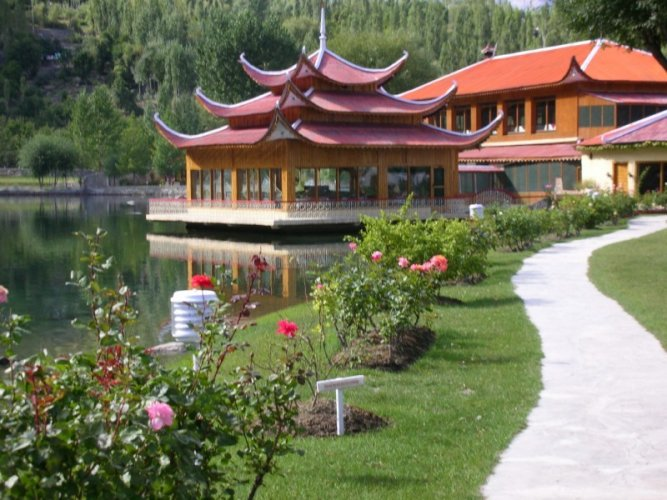 Sangrela Park 4