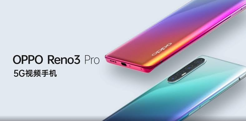 Oppo Reno 3 Pro Price, Specs, Comparision