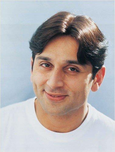 Faisal Rehman 5