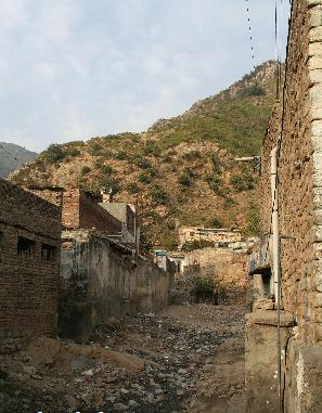 Saidpur Village 4