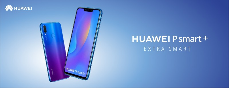 Huawei P Smart Plus - Price, Comparison, Specs, Reviews