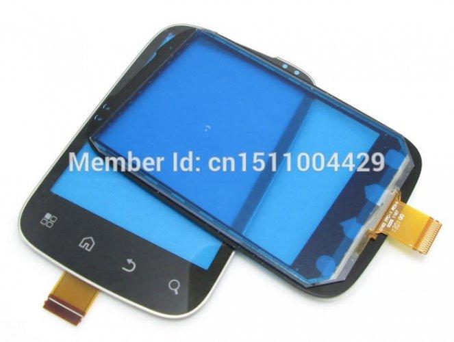 Motorola Spice Key XT317-003
