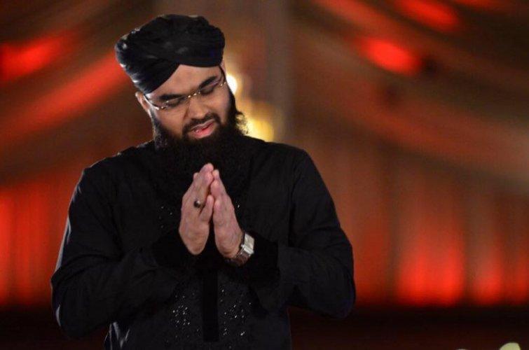 Muhammad Ali Soharwardi - Watch Online Naats