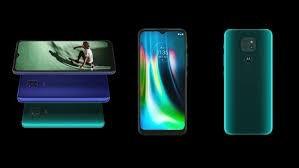 Motorola Moto G9 Play Price,Reviews,Specs,Comparison