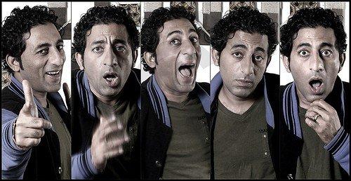 Adnan Shah 6