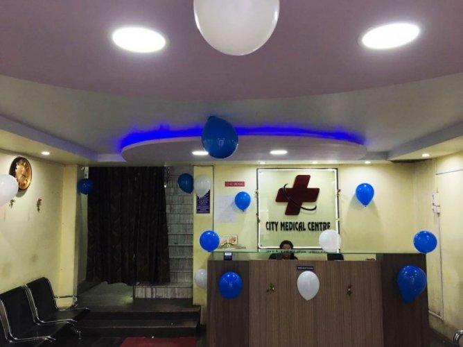 City Medical Centre cover