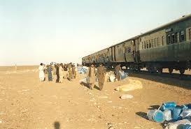 Zahedan Railway Station