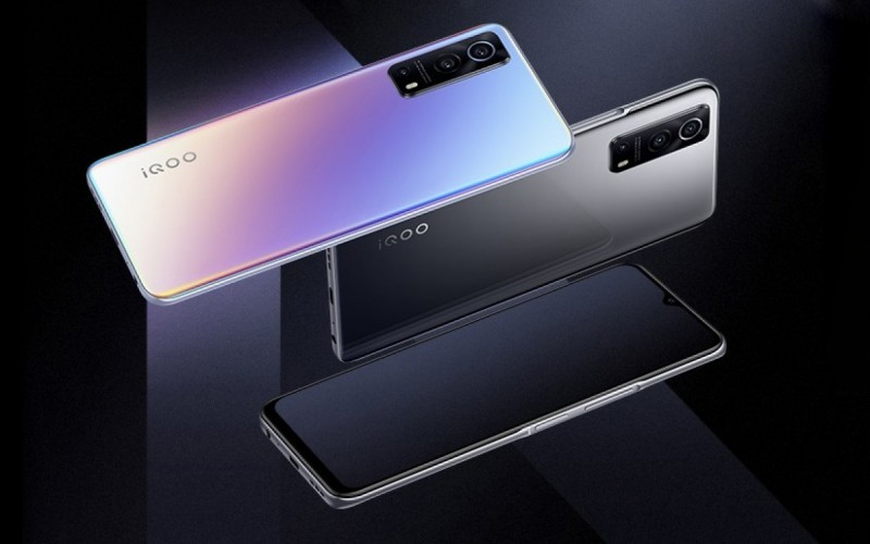 Vivo iQoo Z3 - Price, Specs, Review, Comparison