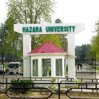 Hazara University Complete Information