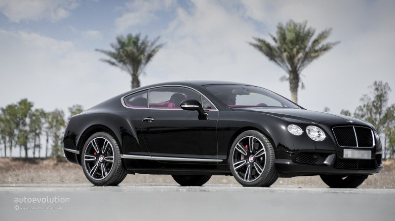 Bentley Continental Gt V8 Price In Pakistan Review Features Images