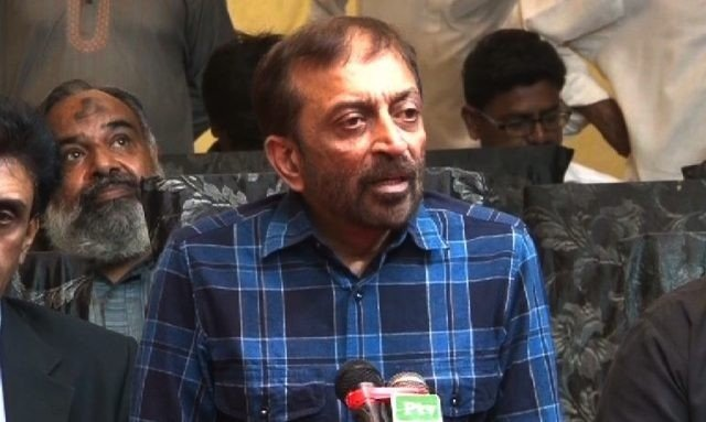 Farooq Sattar - Profile and Age