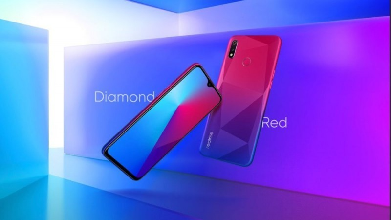 Realme 3i - Price, Specs, Reviews, Comparison