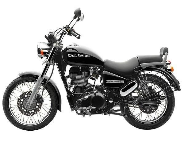 Royal Enfield Thunderbird 350 Price, Review, Mileage, Comparison
