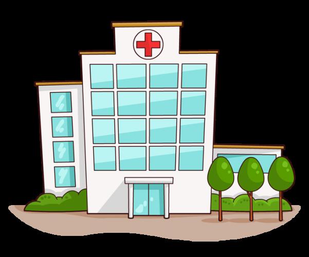 Plastic Surgery Hospital Building
