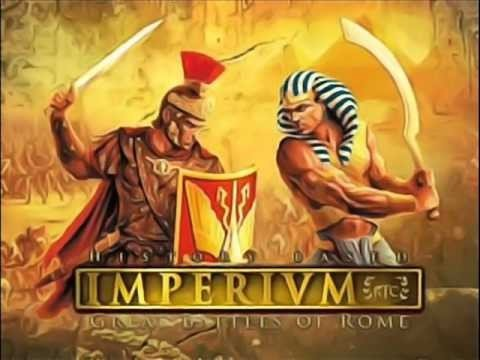 Imperivm: Great Battles of Rome - Characters, System Requirement, Reviews and Comparisons
