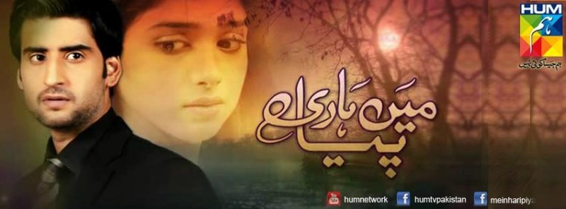 Mein Hari Piya - Actors Name, Timings, Reviews