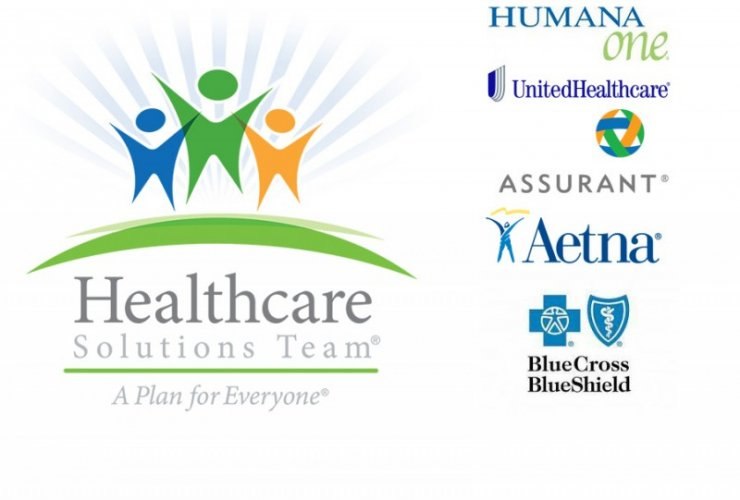 Health Care Solutions cover