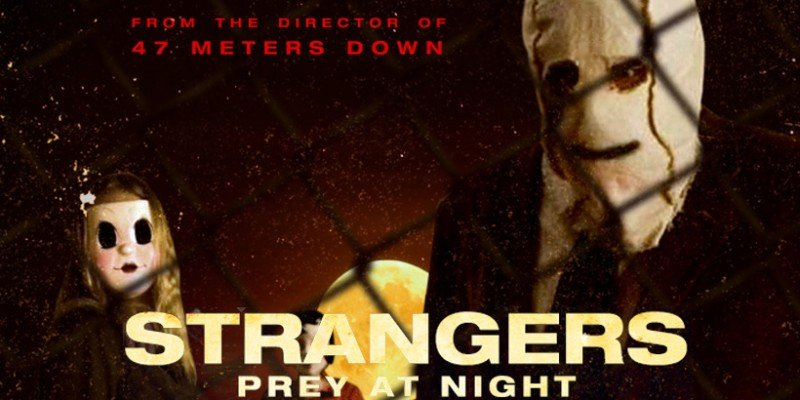 The Strangers - Prey at Night 005