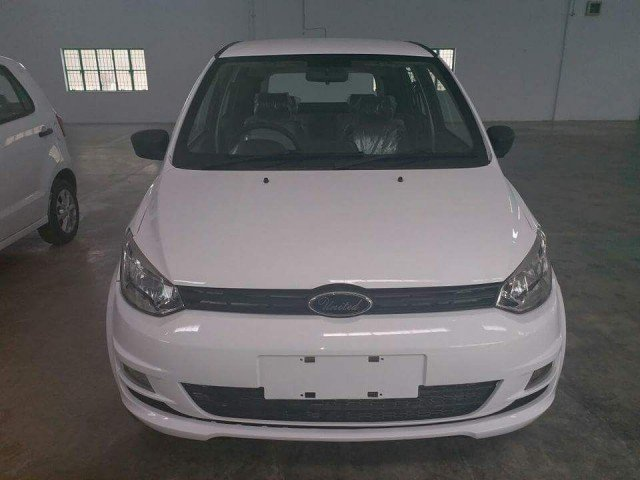 Faw Senya 1.6L R7 2018 - Price in Pakistan