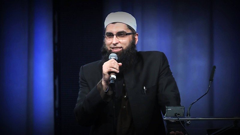 Junaid Jamshed - Complete Naat Collections