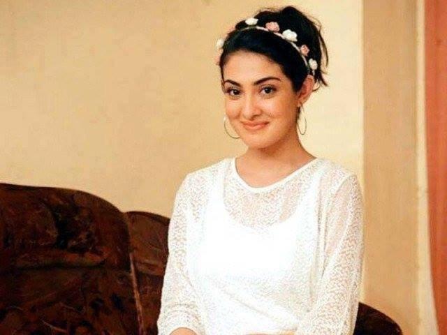 Alizeh Tahir 6