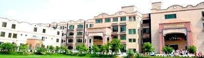 Madina Teaching Hospital Faisalabad, Doctors, Map, Contacts, Address