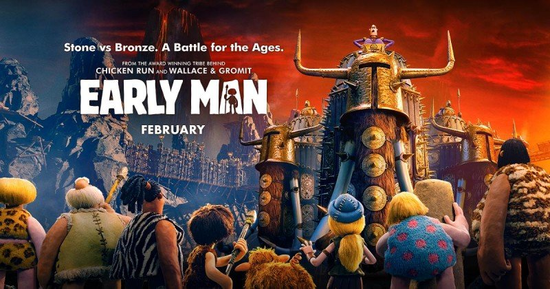 Early Man 004