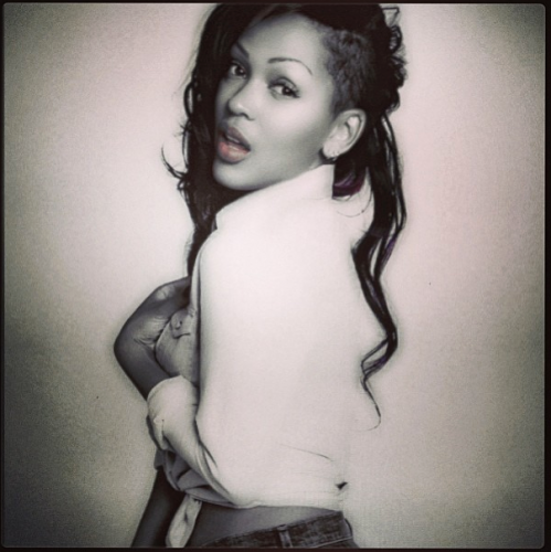 Meagan Good - Complete Information
