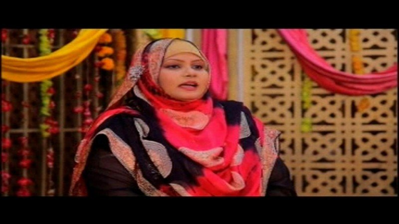 Afshan Tanveer - Watch Online Naats