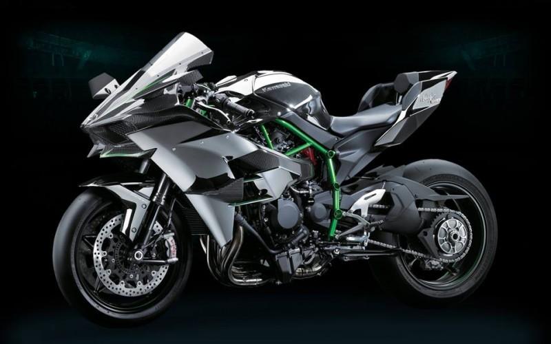 Kawasaki Ninja H2 Motorcycle Price In Pakistan Specification
