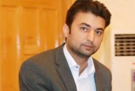 Murad Saeed Find Everything About Him