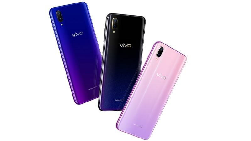 Vivo Y97- Price, Specs, Reviews, Comparison
