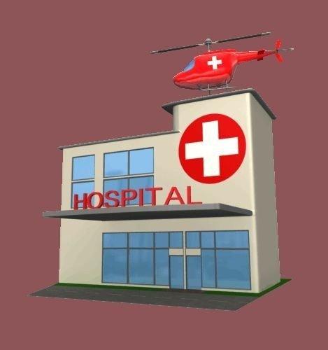 Nancy Full Wood Street Hospital (Pvt) Ltd cover