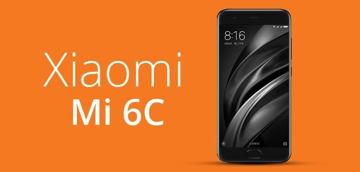 Xiaomi Mi 6c - Price, Comparison, Specs, Reviews