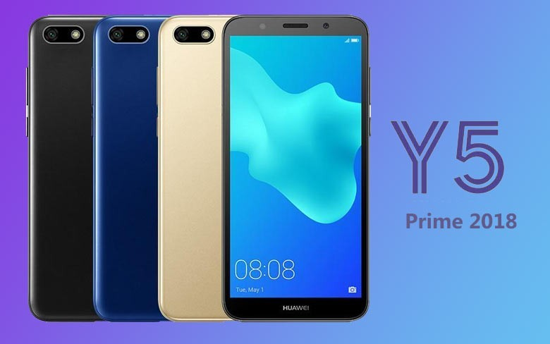 Huawei Y5 Prime (2019) - Price, Reviews, Specs, Comparison