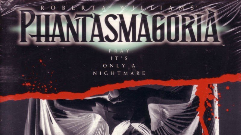 Phantasmagoria  - Characters, System Requirement, Reviews and Comparisons