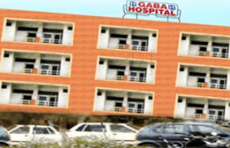 Gaba Hospital cover