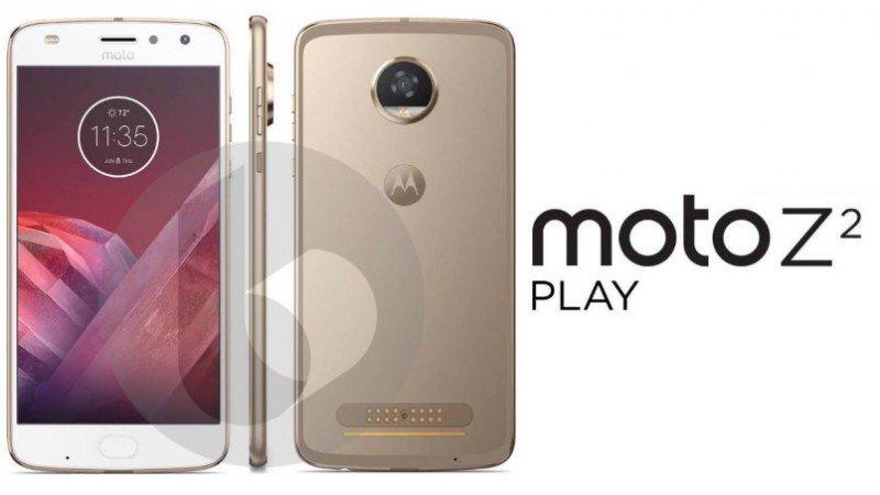 Motorola Moto Z2 Play - price in pakistan