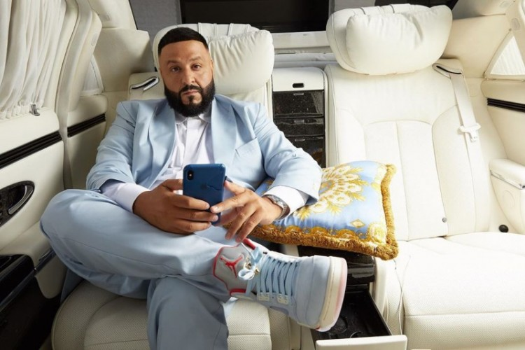 DJ Khaled - Full Information