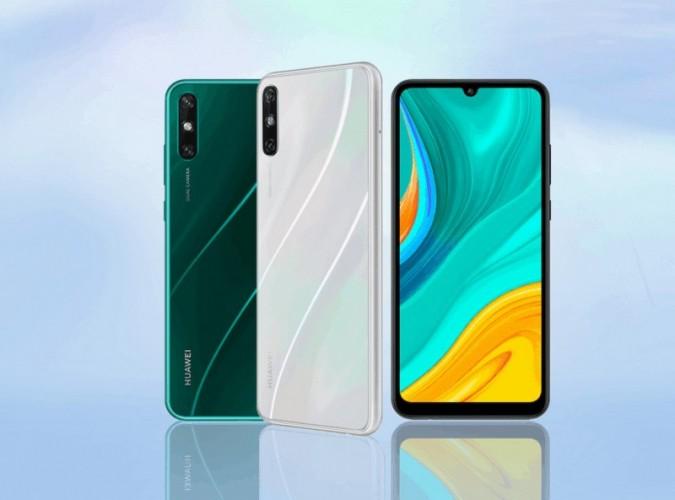 Huawei Enjoy 10e Price,Review,Specs,Comparison