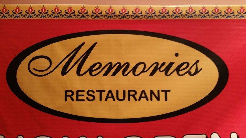 Memories Restaurant Johar Town Lahore Cover