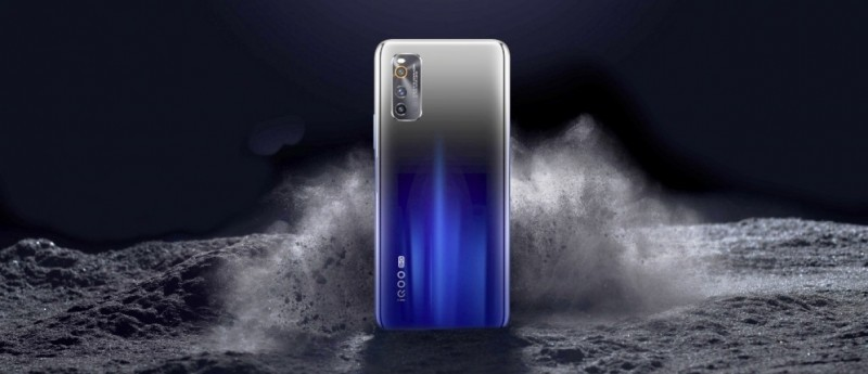 Vivo iQOO Neo 3 Price,Review,Specs,Comparison