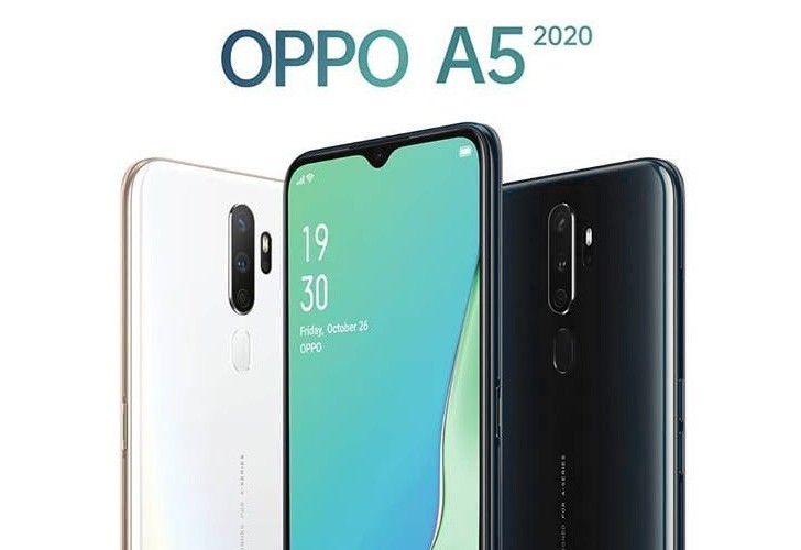 Oppo A5 2020 - Price, Specs, Reviews, Comparison
