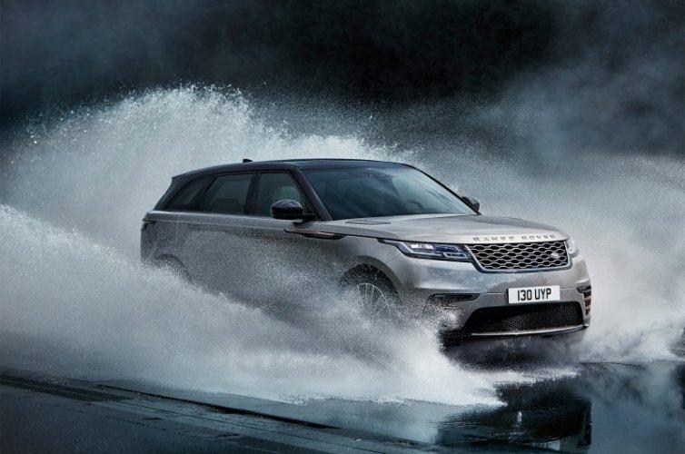 Range Rover Velar 2018 - Price in Pakistan