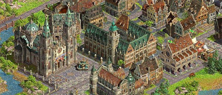 Anno 1503 - Characters, System Requirements, Reviews and Comparisons
