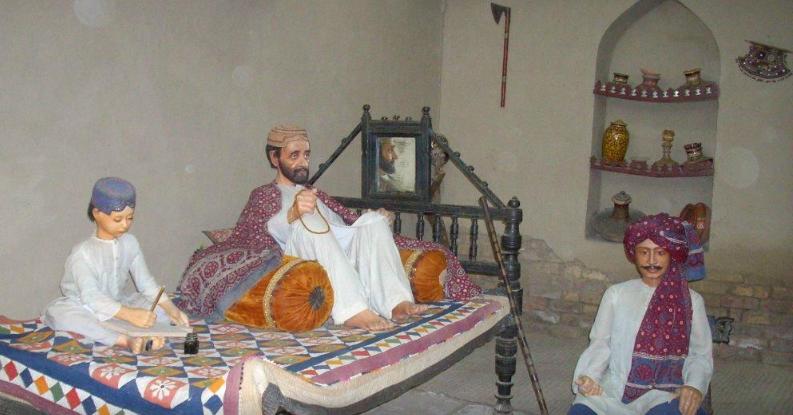 Sindh Museum 15