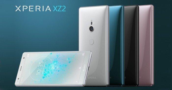 Sony Xperia XZ2 Compact - Price, Comparison, Specs, Reviews