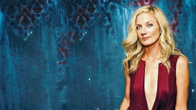 Joely Richardson - Complete Information