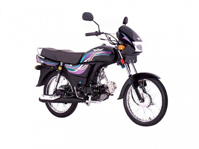 Ravi Premium R1 70cc 2018 - Price, Features and Reviews