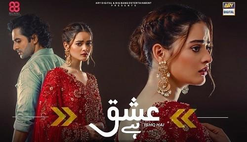 Ishq Hai - Actors, Timings, Review